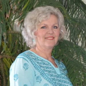 Cheryl Van Demark, PT, C-IAYT