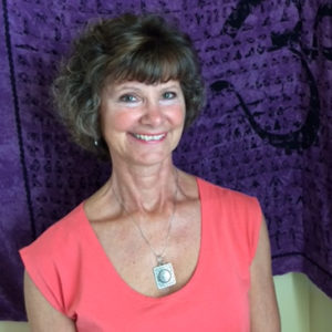 Lynne Minton