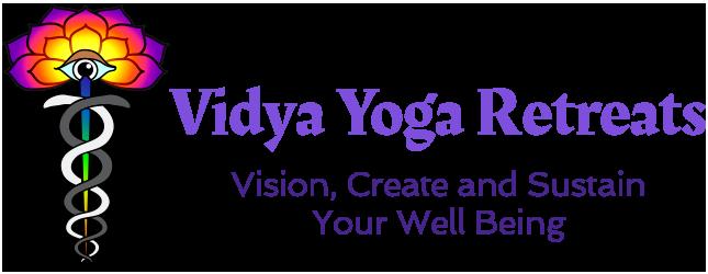 Vidya Yoga Retreats